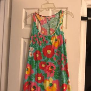 Lilly Pulitzer Dresses - Lilly Pulitzer Garden Party Maxi